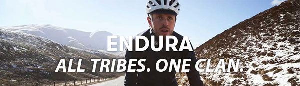 endura cycle clothing