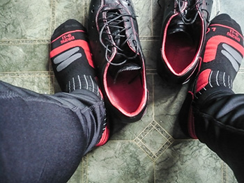 Aldi Cycling Shoes Review