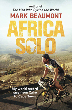 africa solo: mark beaumont