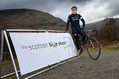 scottish bike show sportive
