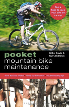 pocket mountain bike maintenance