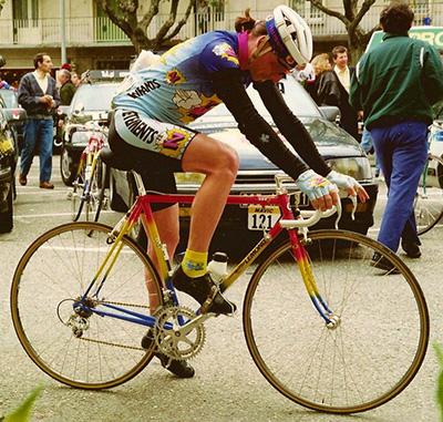 Tour de France Body Colecci/ón Oficial Baby Grimpeur de Ciclismo
