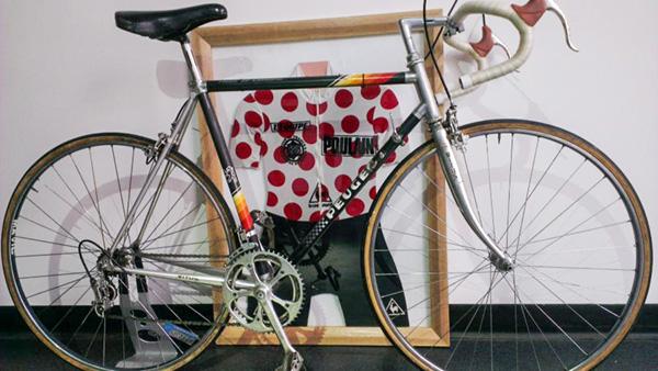 ROBERT MILLAR :: SCOTLAND'S FINEST EVER RACING CYCLIST