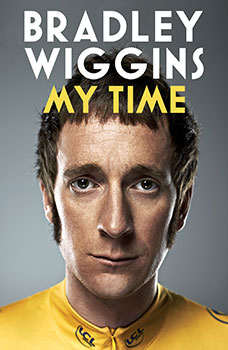 my time by vradley wiggins