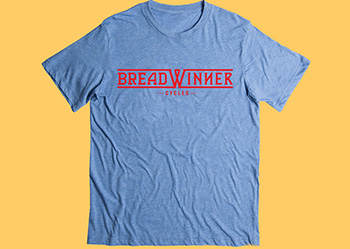 breadwinner shirt