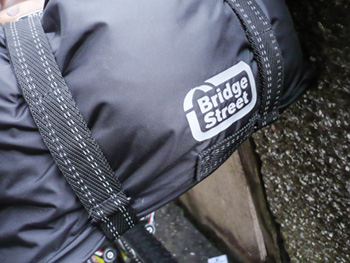 bridge street saddlebag