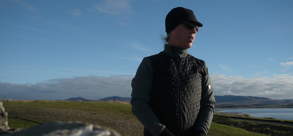 cafe du cycliste heidi jacket