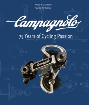 campagnolo 75 years