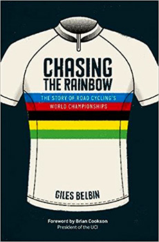chasing the rainbow - giles belbin