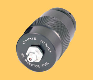 chris king bottom bracket injector