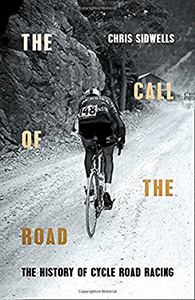 the call of the road - chris sidwells