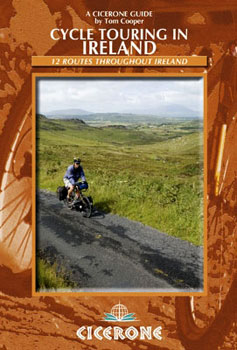 cycle touring in ireland