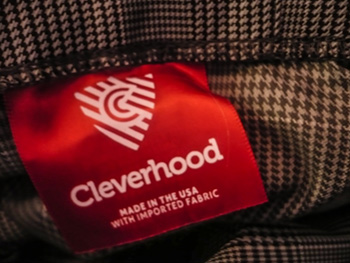 cleverhood cape