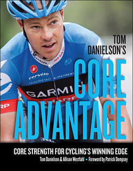core advantage tom danielson