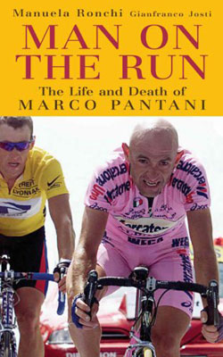 marco pantani - the life and death