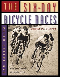 six day bicycle races