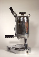 faemina coffee machine