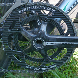fibre-lyte chainrings