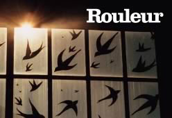 rouleur number five