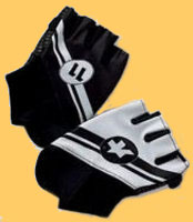 assos six day gloves
