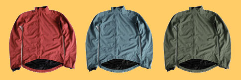 rapha softshell jacket