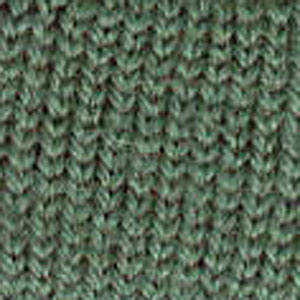 merino wool, green