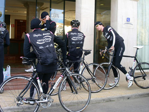 rapha condor team