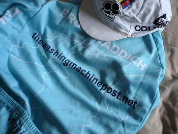 laddie cycle jersey