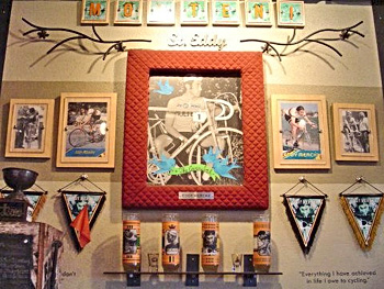 merckx shrine