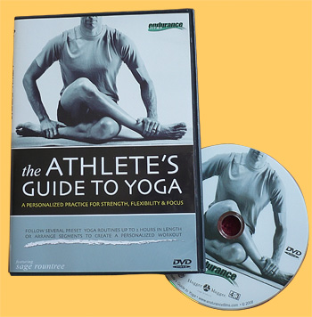 athlete's guide to yoga dvd