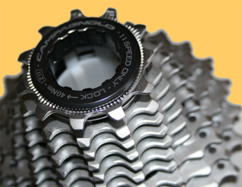 campy eleven cassette