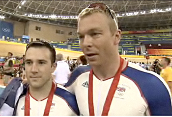 chris hoy and ross edgar