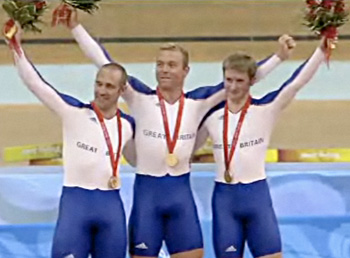 mens team sprint 2008