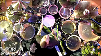 tony royster - drum channel