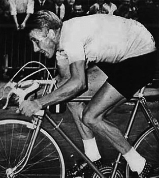 jacques anquetil's socks