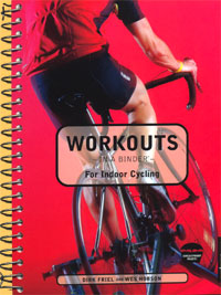 workouts for indoor cycling