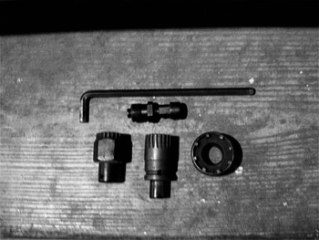 bottom bracket tools