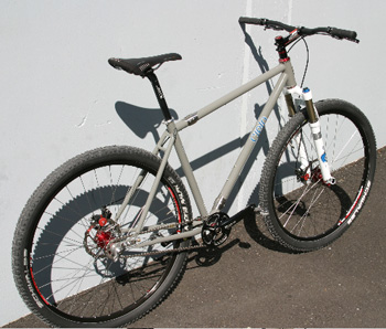 chris king cielo mtb