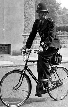 1950s cycling