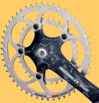 current carbon crank
