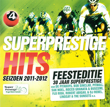 superprestige hits