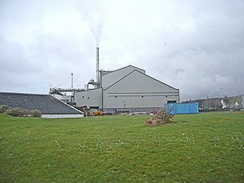 port ellen maltings