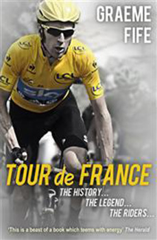 tour de france by graeme fife