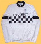 peugeot long sleeve