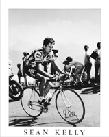 sean kelly poster