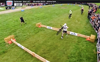 crossfit cyclocross