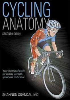 cycling anatomy - shannon sovndal