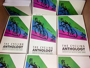 cycling anthology number five