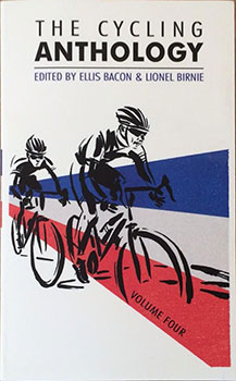 the cycling anthology number four