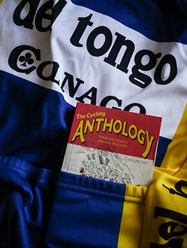 cycling anthology volume two
